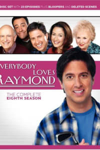 Everybody Loves Raymond - Season 8 | Bmovies