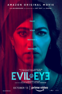 Watch Evil Eye (2021) Fmovies
