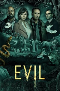 Evil - Season 2 | Bmovies