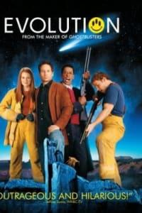Evolution (2001)   Bmovies