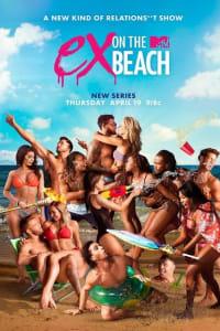 Ex on the Beach (US) - Season 1   Bmovies