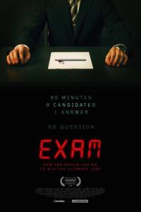 Exam | Bmovies