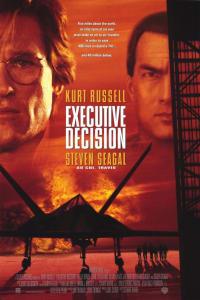 Executive Decision | Bmovies