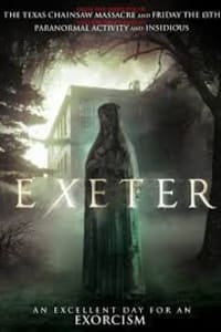 Exeter (2015) | Bmovies