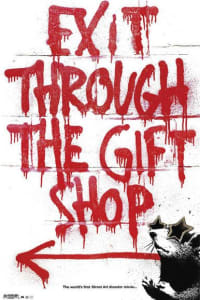 Exit Through the Gift Shop | Bmovies