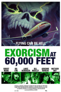 Exorcism at 60,000 Feet | Bmovies