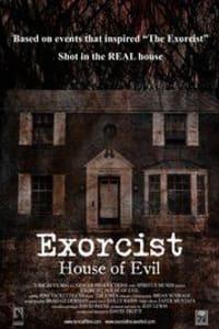 Exorcist House Of Evil   Bmovies