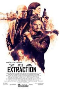 Extraction (2015) | Bmovies