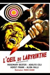 Eye in the Labyrinth | Bmovies