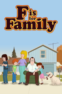 F is for Family - Season 2 | Watch Movies Online