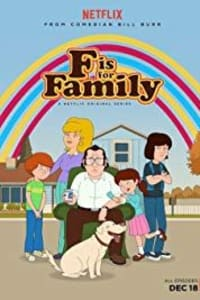 F is for Family - Season 4 | Bmovies