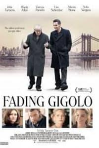 Fading Gigolo | Bmovies