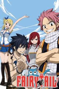 Fairy Tail (2011) OVA | Bmovies