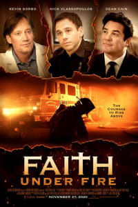 Faith Under Fire | Bmovies