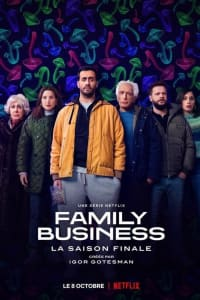 Family Business - Season 3 | Watch Movies Online