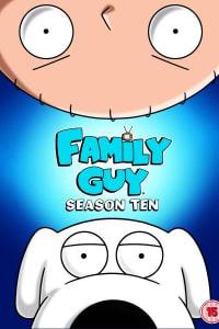 Family Guy - Season 10 : TV Series | Watch TV Season Online