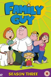 Family Guy - Season 3 | Bmovies