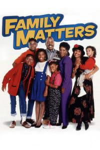 Family Matters - Season 7 | Bmovies