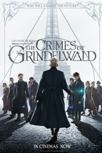 Fantastic Beasts: The Crimes of Grindelwald | Bmovies