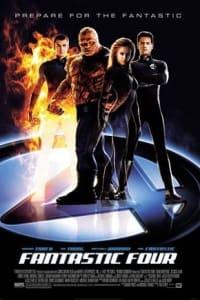 Fantastic Four (2005) | Bmovies