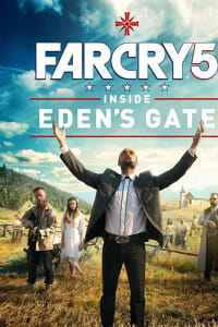 Far Cry 5: Inside Eden's Gate | Bmovies