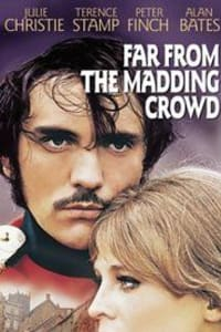 Far from the Madding Crowd (1967) | Bmovies