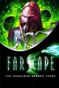 Farscape - Season 03 | Bmovies