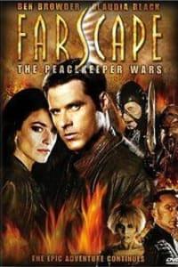 Farscape: The Peacekeeper Wars - Season 01 | Bmovies