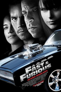 Fast And Furious 4 | Bmovies
