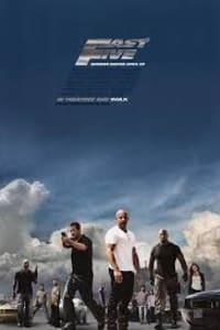 Fast Five | Bmovies