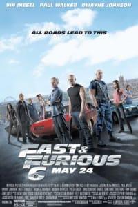 Fast & Furious 6 | Bmovies