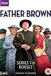 Father Brown - Season 7 | Bmovies