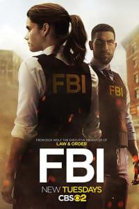 FBI - Season 1   Bmovies