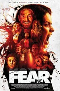 Fear, Inc | Bmovies