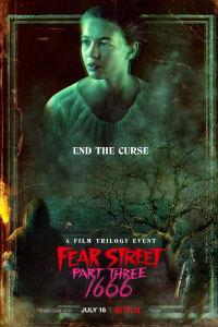 Fear Street: Part Three - 1666 | Bmovies
