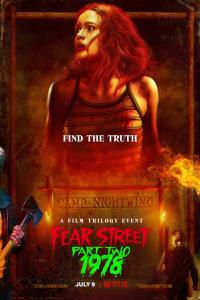 Fear Street Part Two: 1978 | Bmovies