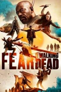 Fear the Walking Dead - Season 5   Bmovies