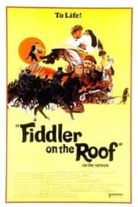 Fiddler on the Roof | Bmovies