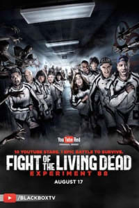 Fight of the Living Dead: Experiment 88 - Season 1 | Bmovies