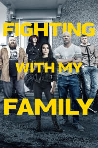 Fighting with My Family | Bmovies