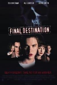 Final Destination | Bmovies