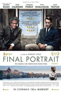 Final Portrait | Bmovies
