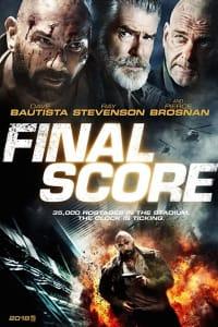 Final Score | Watch Movies Online