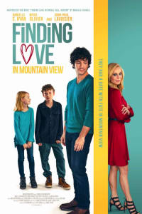 Finding Love in Mountain View | Bmovies