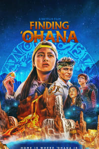 Finding 'Ohana | Bmovies