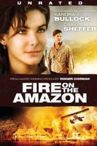 Fire On The Amazon | Bmovies
