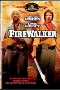Firewalker | Bmovies
