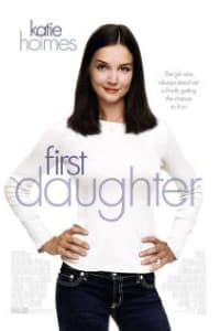 First Daughter | Bmovies