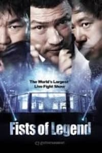 Fists Of Legend | Bmovies