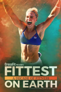 Fittest on Earth: A Decade of Fitness   Bmovies